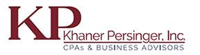 Khaner Persinger, Inc.