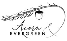 Acorn Evergreen
