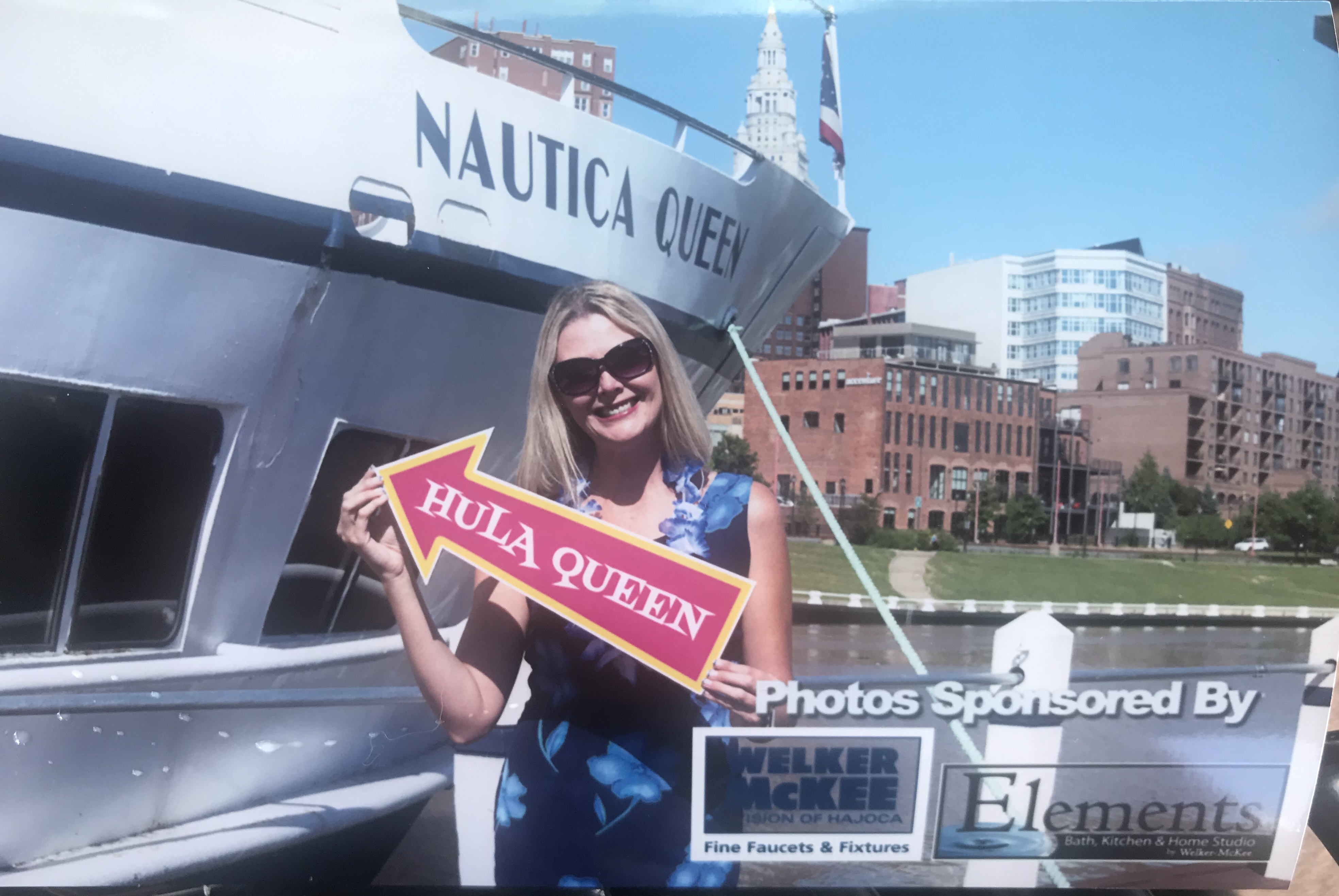 Thank you Amped Audio Video for the invite to the NARI/HBA Networking Night Aboard the Nautica Queen.  We a great night meeting industry professionals.