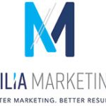 Milia Marketing logo