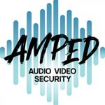Amped Audio Video Security