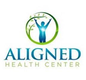 Aligned Health Center logo