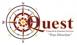 Quest Financial logo