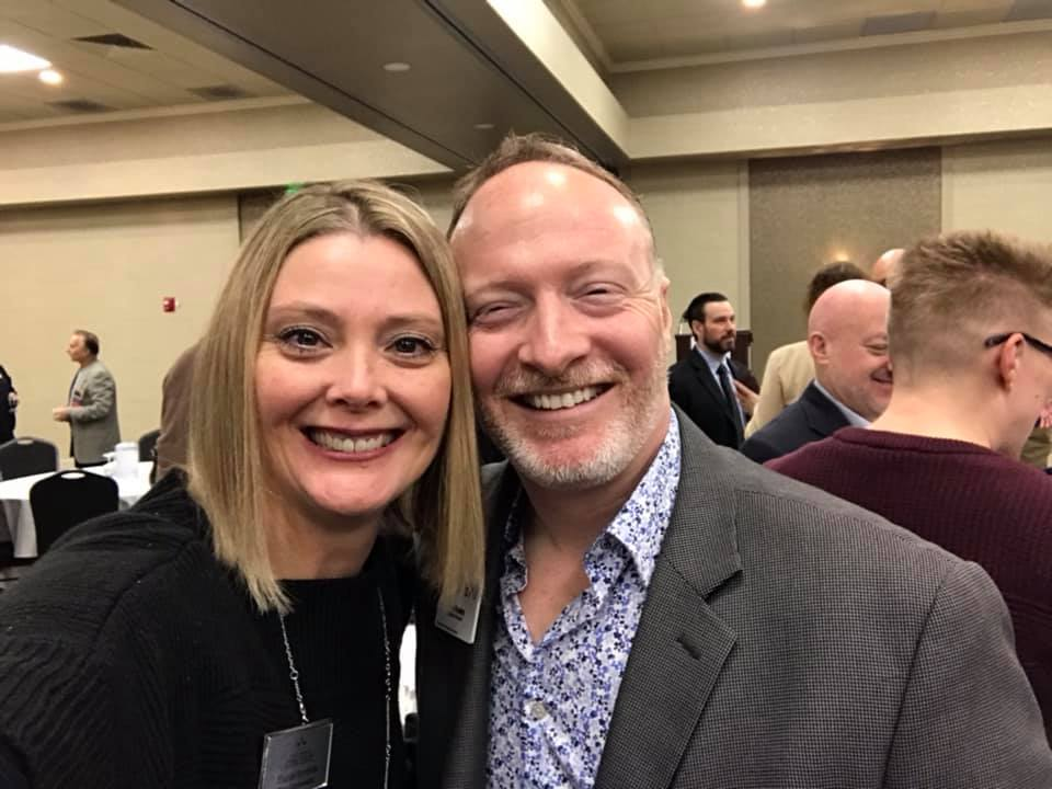 Amazing morning at the BNI 7th Annual Networking and Recognition Celebration with some of the best! Who's in your room?
