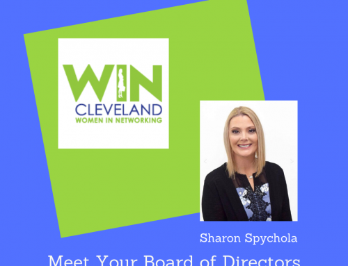 Meet the Board! WINCleveland