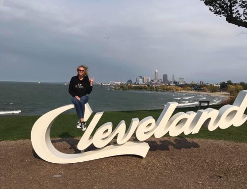 Representin' in the CLE