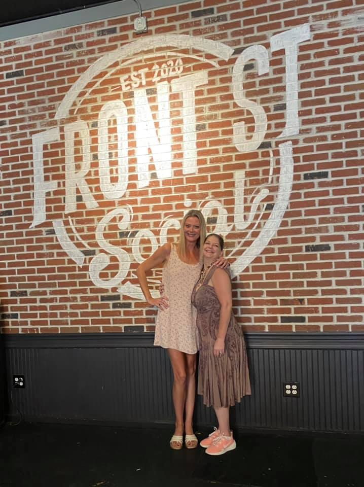 Another great networking hosted by Front St Social. It was great tp reconnect with familiar faces and meet some new. Make sure to check them out for great food, live music, and monthly networking.