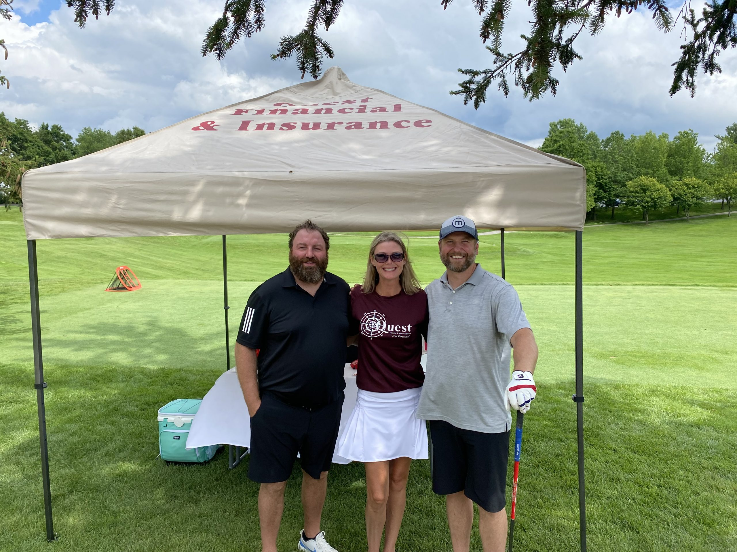 It's truly an honor to be a part of something special. Your Corporate Concierge is always a proud supporter of Knitting for Cancer. Thank you to everyone that made it to our 1st Annual Golf Outing.
