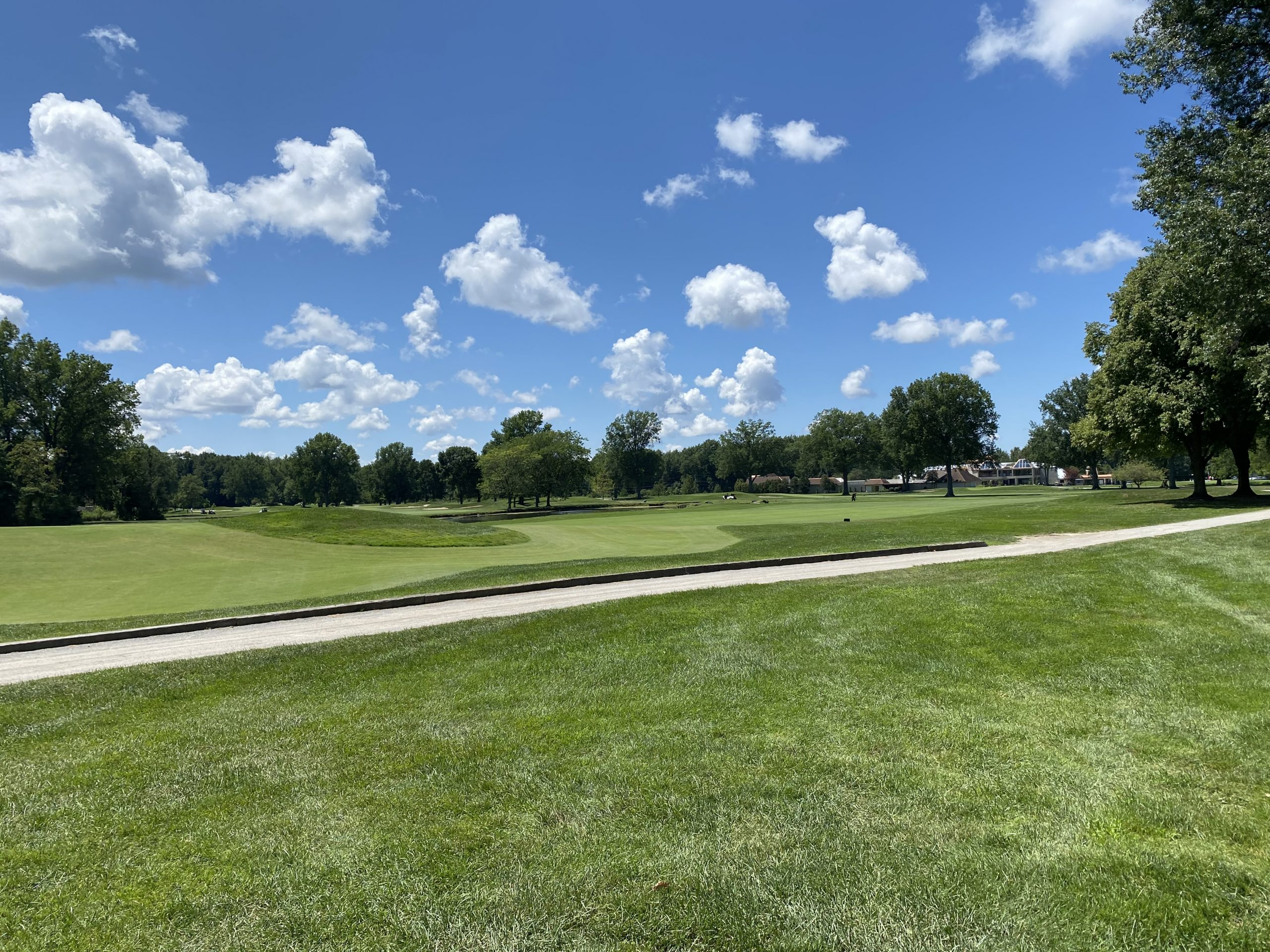 It was an absolute beautiful day to be out on the golf course for IT Support Specialists Berea at the 2021 West Shore Chamber golf outing. It was great to see many familiar faces!